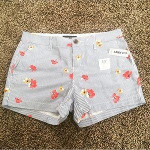 Old Navy Floral Shorts